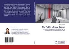 Bookcover of The Public Library Design