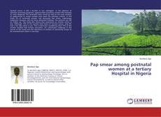 Copertina di Pap smear among postnatal women at a tertiary Hospital in Nigeria