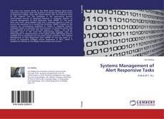 Couverture de Systems Management of Alert Responsive Tasks