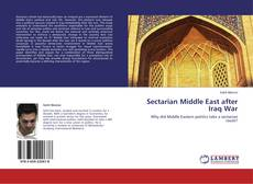 Bookcover of Sectarian Middle East after Iraq War