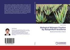 Portada del libro de Biological Nitrogen Fixation by Azospirillum brasilense