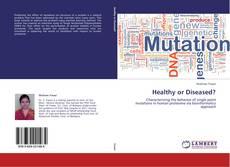 Portada del libro de Healthy or Diseased?