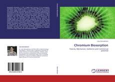 Couverture de Chromium Biosorption
