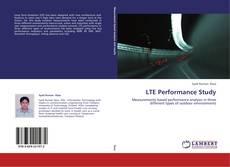 Buchcover von LTE Performance Study