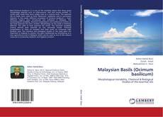 Couverture de Malaysian Basils (Ocimum basilicum)