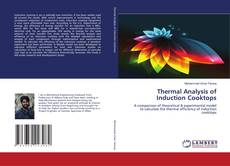 Thermal Analysis of Induction Cooktops kitap kapağı