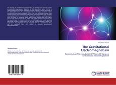 Capa do livro de The Gravitational Electromagnetism