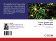 Borítókép a  Role of apoptosis in neuroinflammation - hoz
