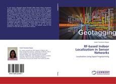 Обложка RF-based Indoor Localization in Sensor Networks