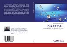Portada del libro de [Pt2(μ-S)2(PPh3)4]