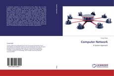 Обложка Computer Network