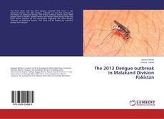 Copertina di The 2013 Dengue outbreak in Malakand Division Pakistan