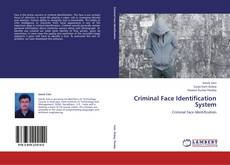 Criminal Face Identification System kitap kapağı