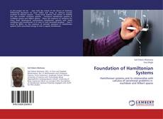 Bookcover of Foundation of Hamiltonian Systems