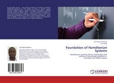 Обложка Foundation of Hamiltonian Systems