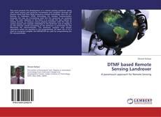 Bookcover of DTMF based Remote Sensing Landrover