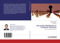 Copertina di Group Key Distribution in Computer Networks