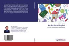 Capa do livro de Professional English