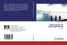 Portada del libro de Практикум по культурологии