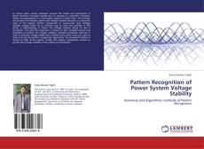 Copertina di Pattern Recognition of Power System Voltage Stability