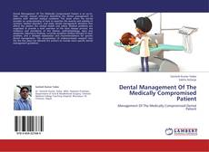 Обложка Dental Management Of The Medically Compromised Patient