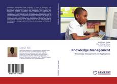Copertina di Knowledge Management
