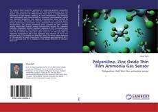 Copertina di Polyaniline- Zinc Oxide Thin Film Ammonia Gas Sensor