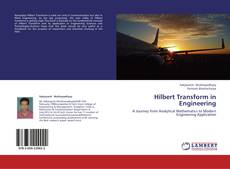 Bookcover of Hilbert Transform in Engineering