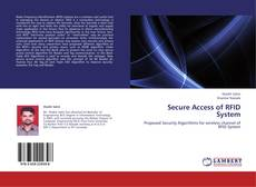 Bookcover of Secure Access of RFID System