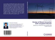 Bookcover of Design of Boost Converter with Coupled Inductor