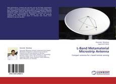 Bookcover of L-Band Metamaterial Microstrip Antenna