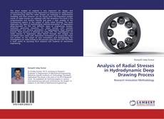 Borítókép a  Analysis of Radial Stresses in Hydrodynamic Deep Drawing Process - hoz