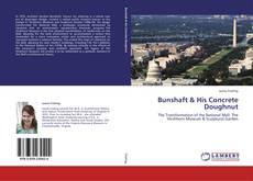 Borítókép a  Bunshaft & His Concrete Doughnut - hoz
