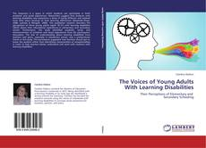 Capa do livro de The Voices of Young Adults With Learning Disabilities