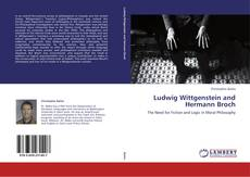 Couverture de Ludwig Wittgenstein and Hermann Broch