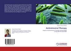 Bookcover of Antiretroviral Therapy