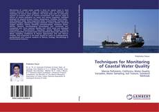 Bookcover of Techniques for Monitoring of Coastal Water Quality