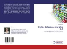 Buchcover von Digital Collections and Web 2.0