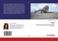 Couverture de Yoga