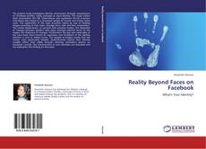 Bookcover of Reality Beyond Faces on Facebook