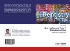 Bookcover of Oral Health and Type 2 Diabetes Mellitus