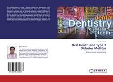 Portada del libro de Oral Health and Type 2 Diabetes Mellitus