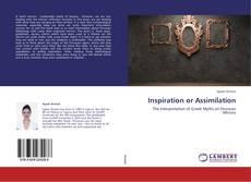Inspiration or Assimilation的封面
