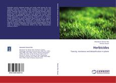 Bookcover of Herbicides