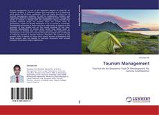 Tourism Management的封面