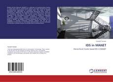 Couverture de IDS in MANET
