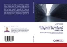 Borítókép a  Finite element modeling of composites and sandwich laminates - hoz