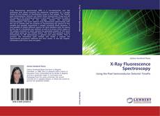 Bookcover of X-Ray Fluorescence Spectroscopy