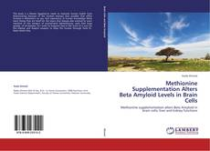 Bookcover of Methionine Supplementation Alters Beta Amyloid Levels in Brain Cells