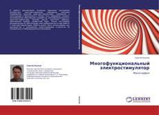 Bookcover of Многофункциональный электростимулятор